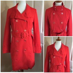7th Avenue Design Studio New York Company Coat
